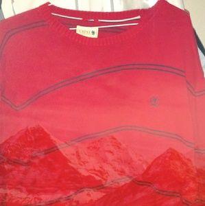 Unisex Crest Xl sweater by Tommy Hilfiger